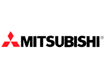 Logo Mitsubishi | Bonnefoi