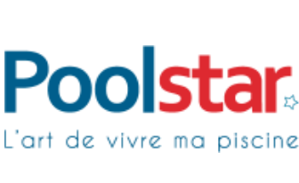 Logo Poolstar   Bonnefoi