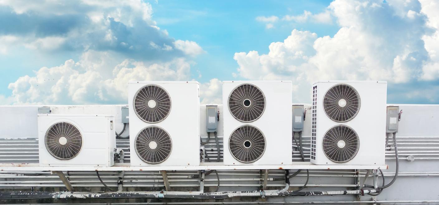 installation système de climatisation