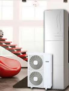 installation et entretien pompe à chaleur